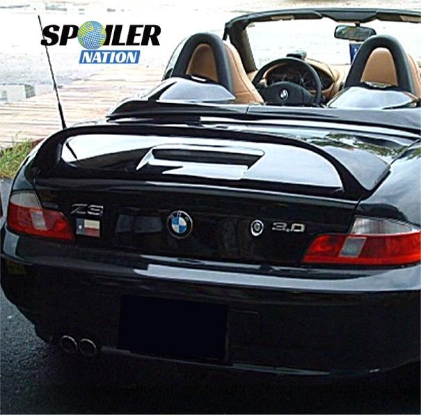 1999 2002 Bmw Z3 Factory Style Rear Trunk Wing Spoiler