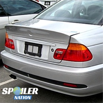 1999 2006 Bmw 3 Series Coupe Csl Ducktail Rear Spoiler